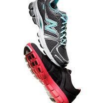 buty sportowe - stopa supinująca