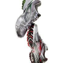 buty sportowe - stopa pronująca