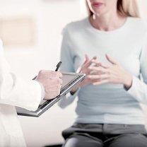 kliniczne badanie piersi