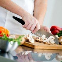 przygotowywanie posiłku