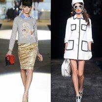Moda na wiosnę 2013