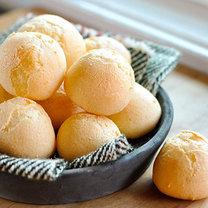 brazylijskie bułeczki serowe