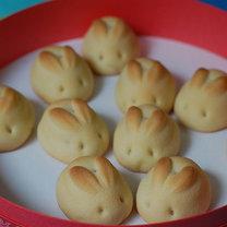 Bułeczki króliczki