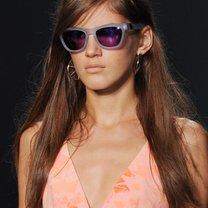 Okulary przeciwsłoneczne wiosna 2013 lustrzanki