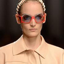 Okulary przeciwsłoneczne Fendi
