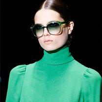Okulary przeciwsłoneczne wiosna 2013 kolorowe