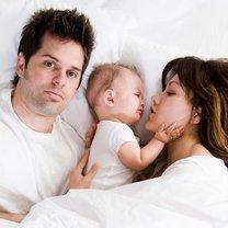 Współżycie po porodzie