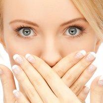 sposoby na nieświeży oddech - krok 7