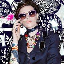 Biżuteria wiosna 2013