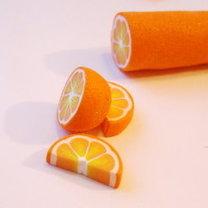 pomarańcze z modeliny