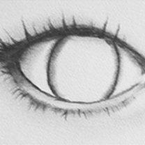 rysowanie portretu - krok 4
