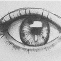 rysowanie portretu - krok 7