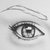 rysowanie portretu - krok 9