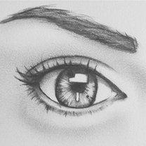 rysowanie portretu - krok 10