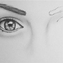 rysowanie portretu - krok 11