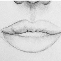 rysowanie portretu - krok 20