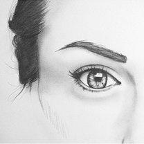rysowanie portretu - krok 23
