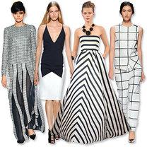 Trendy w modzie 2013
