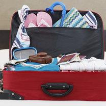 Pakowanie się na wakacje