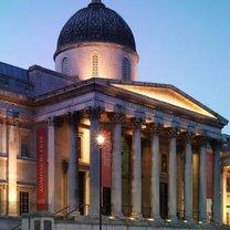 Galeria Narodowa w Londynie