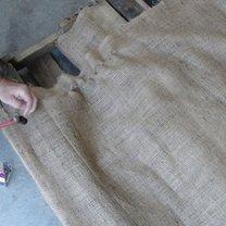Doniczka na truskawki z palety