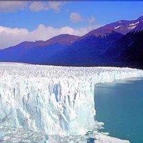 Glaciares Argentyna