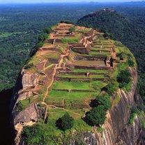 Sigirija Sri Lanka