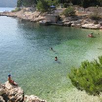 Rabac, Istria