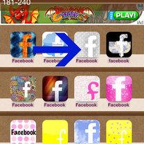 zmiana ikony w iPhone - krok 5