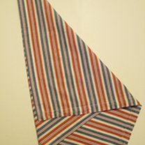 Serwetka krawat 3