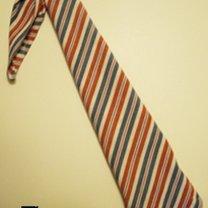 Serwetka krawat 7
