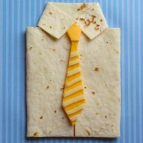 koszula z tortilli - krok 7