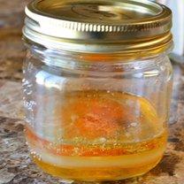Surówka z kapusty i jabłka 7