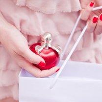 Perfumy o owocowym zapachu
