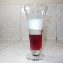 drink warstwowy