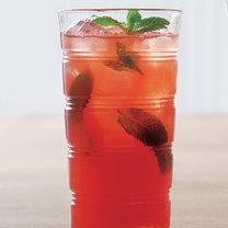 napój z arbuza i lemoniady