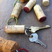 Breloczek na klucze