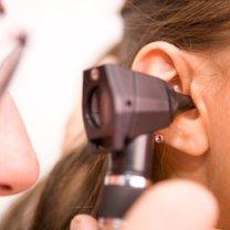 szum w uszach - krok 7