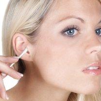 szum w uszach - krok 8