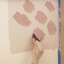 wzorki na ścianie - krok 8