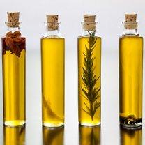 Oleje smakowe