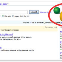 włączony filtr google safesearch