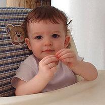 nauka migania dla niemowląt