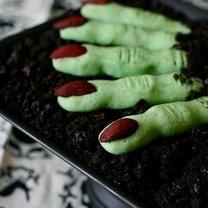 ciastka palce czarownicy