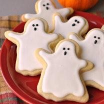 ciasteczka duchy
