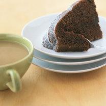 ciasto czekoladowe z earl greyem