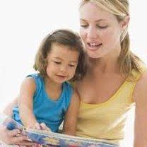 1. Co najbardziej lubi Pani robić z dziećmi?