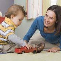 Jakie ma Pani doświadczenie w opiece nas dziećmi?