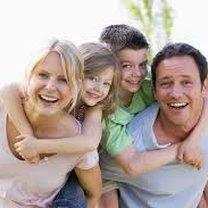 Spędź czas z rodziną !