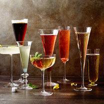 drinki z szampanem